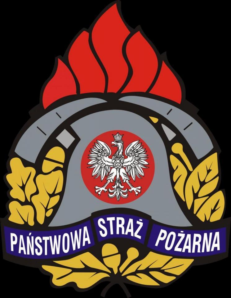 Komendant PSP w Jaśle st. bryg. mgr inż. Marek Górniak