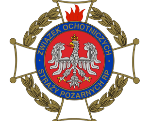 Prezes ZOPZ OSP w Jaśle Stanisław Święch